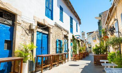 Ma retraite en Europe: Chypre
