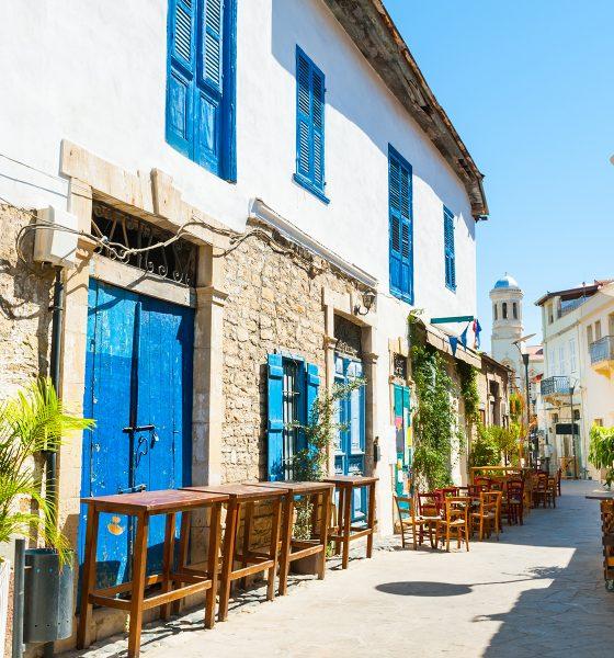 Carte De Resident Chypre.Chypre Journal Des Francais A L Etranger