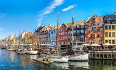 Ma retraite en Europe: le Danemark