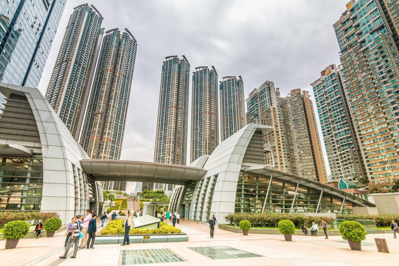 investir dans l'immobilier a hong kong