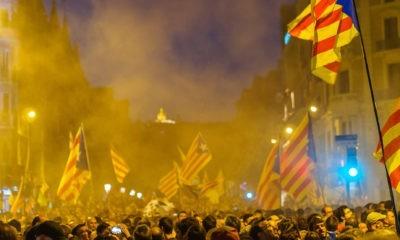 Barcelone Autonomie