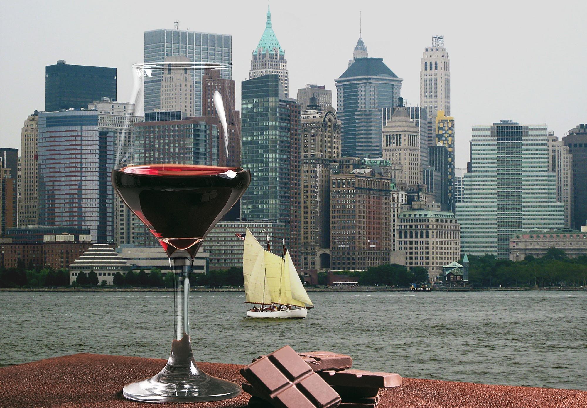 New York Vin