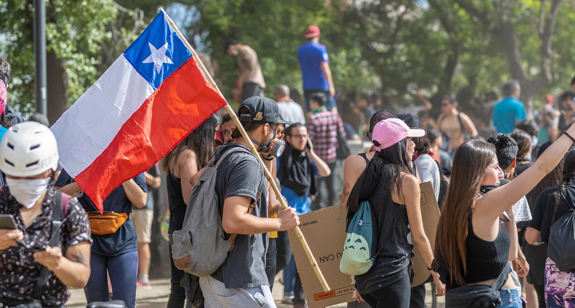 Chili Manifestation