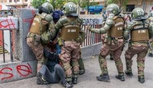 Chili Police