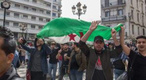 Algérie Manif