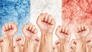 Grève France