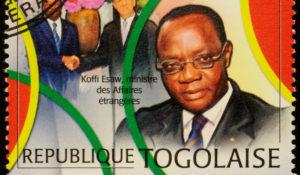 Togo Gnassingbé