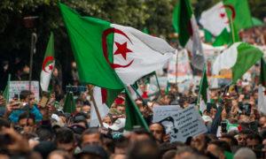 Election Algérie