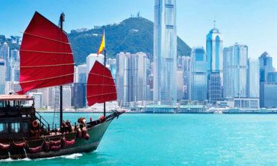 Hongkong Accueil