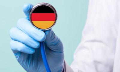 Allemagne Santé