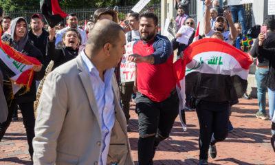 Irak 2019