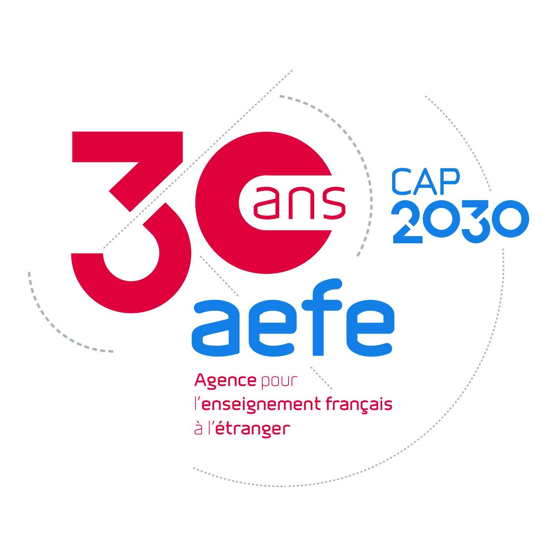 AEFE - 30 ans - Cap 2030