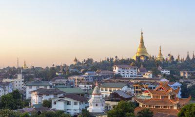 Myanmar français à l'étranger