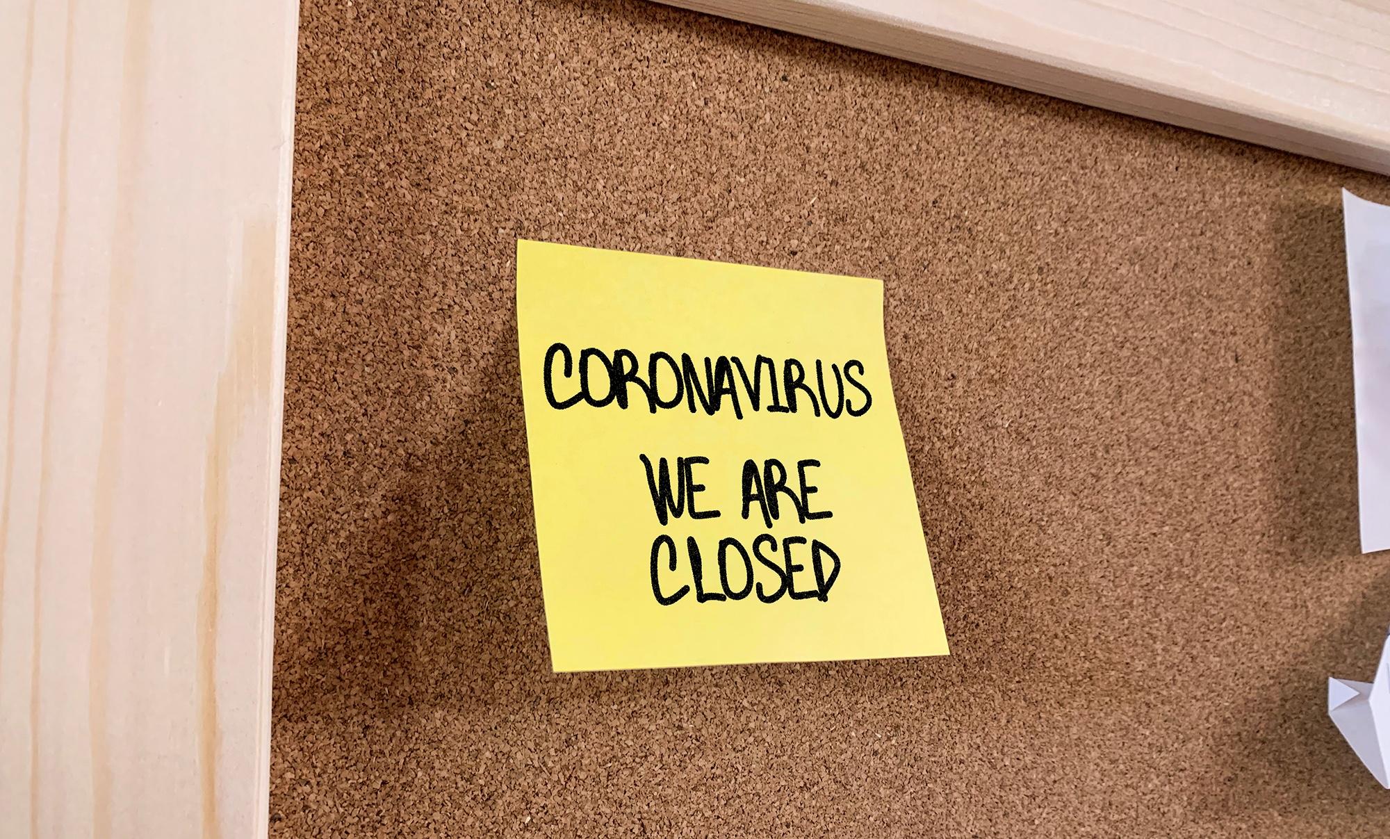 Coronavirus Écoles