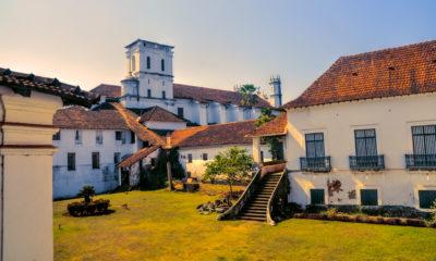 Ville De Goa