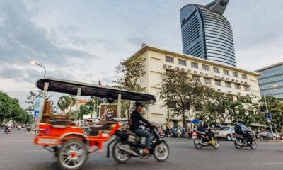 Cambodge Business