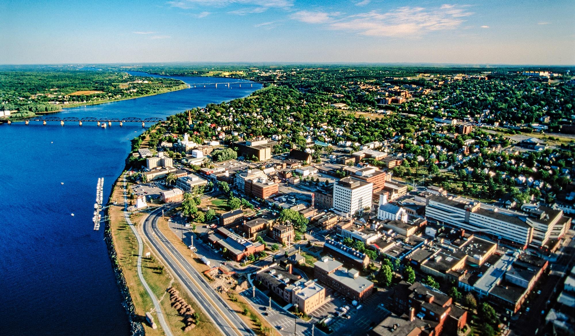 Nouveau Brunswick