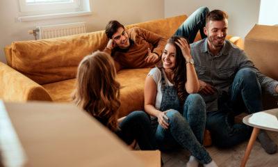 Faire le choix de la colocation meublée pour ses investissements immobiliers