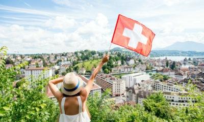 Comment Travailler en Suisse