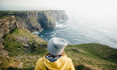 Comment travailler en… Irlande