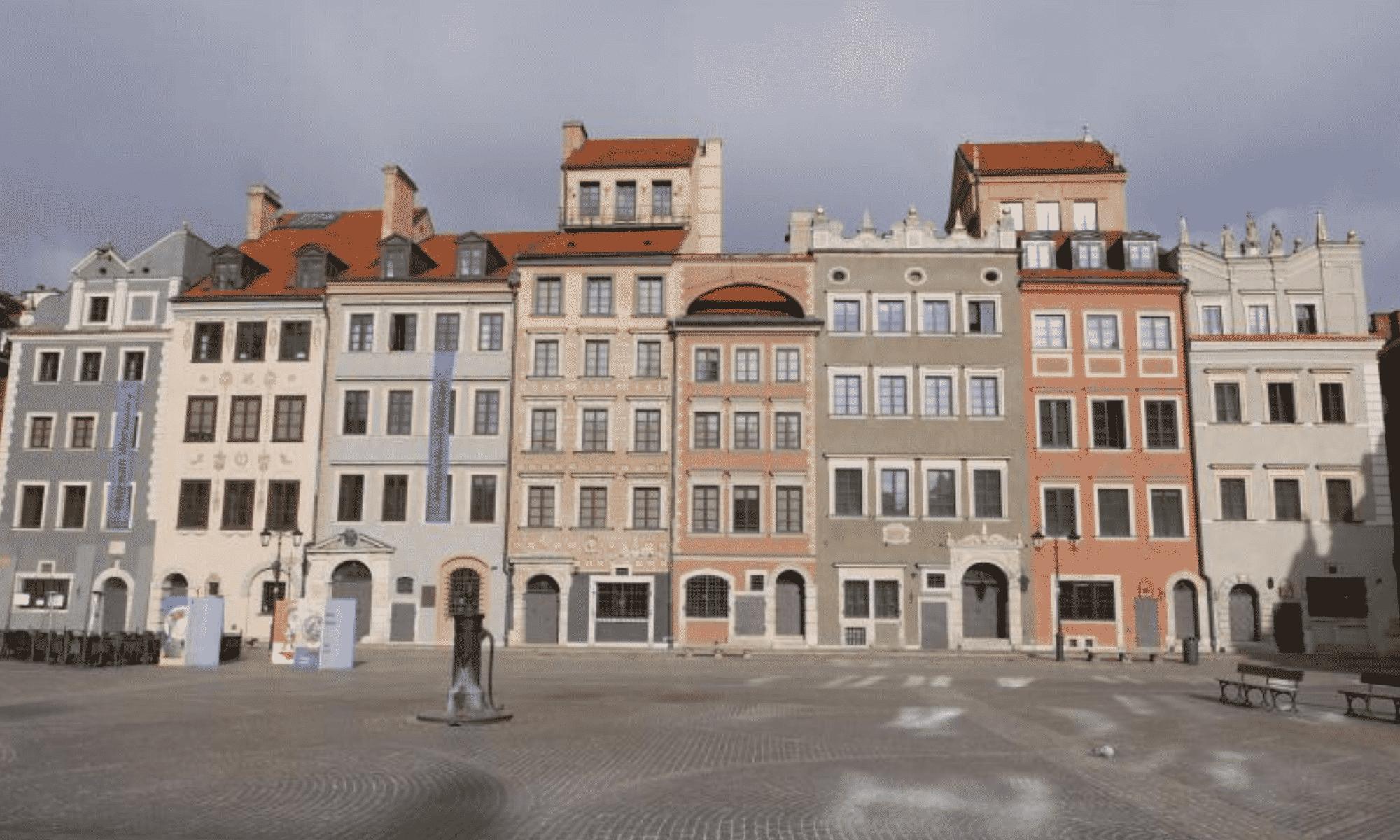 La Pologne du point de vue de dirigeants français
