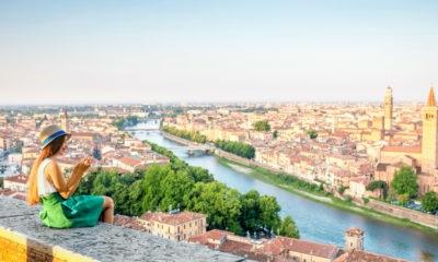 comment travailler en italie ?