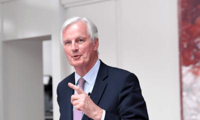 EXCLUSIVITE - Michel Barnier : «Le 1er janvier 2021 apportera des changements profonds»