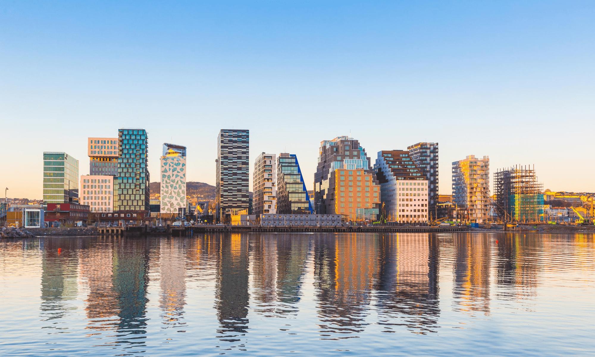 Comment travailler… en Norvège ?