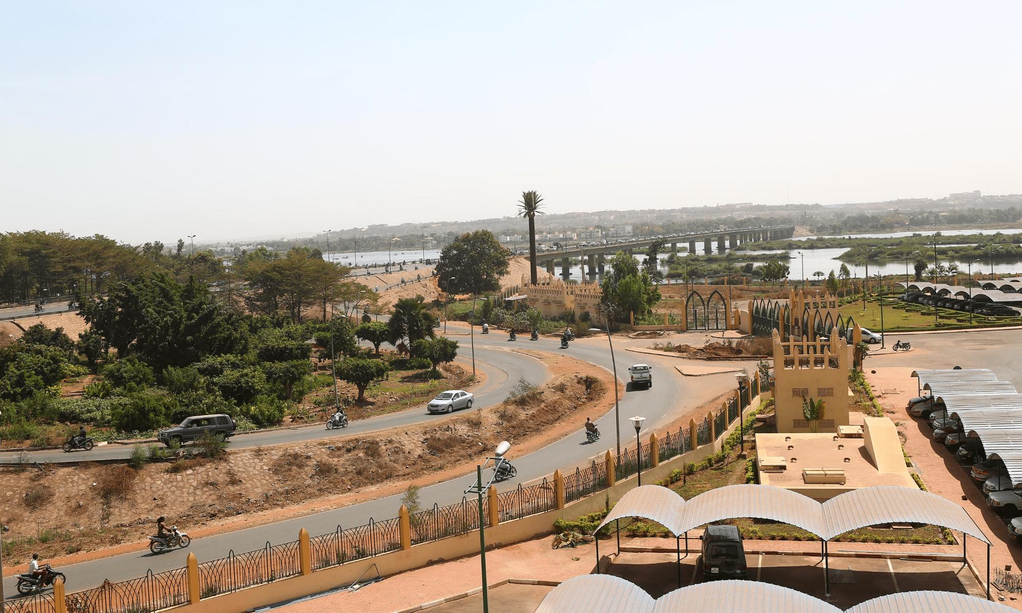 Mali : Ce qui nous inquiète, c'est l'embargo