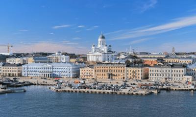 Comment travailler... en Finlande ?