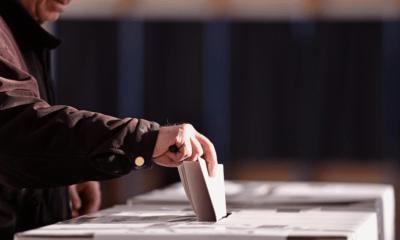 Prochaines élections consulaires fin mai 2021