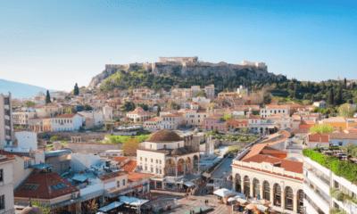 Comment travailler… en Grèce?