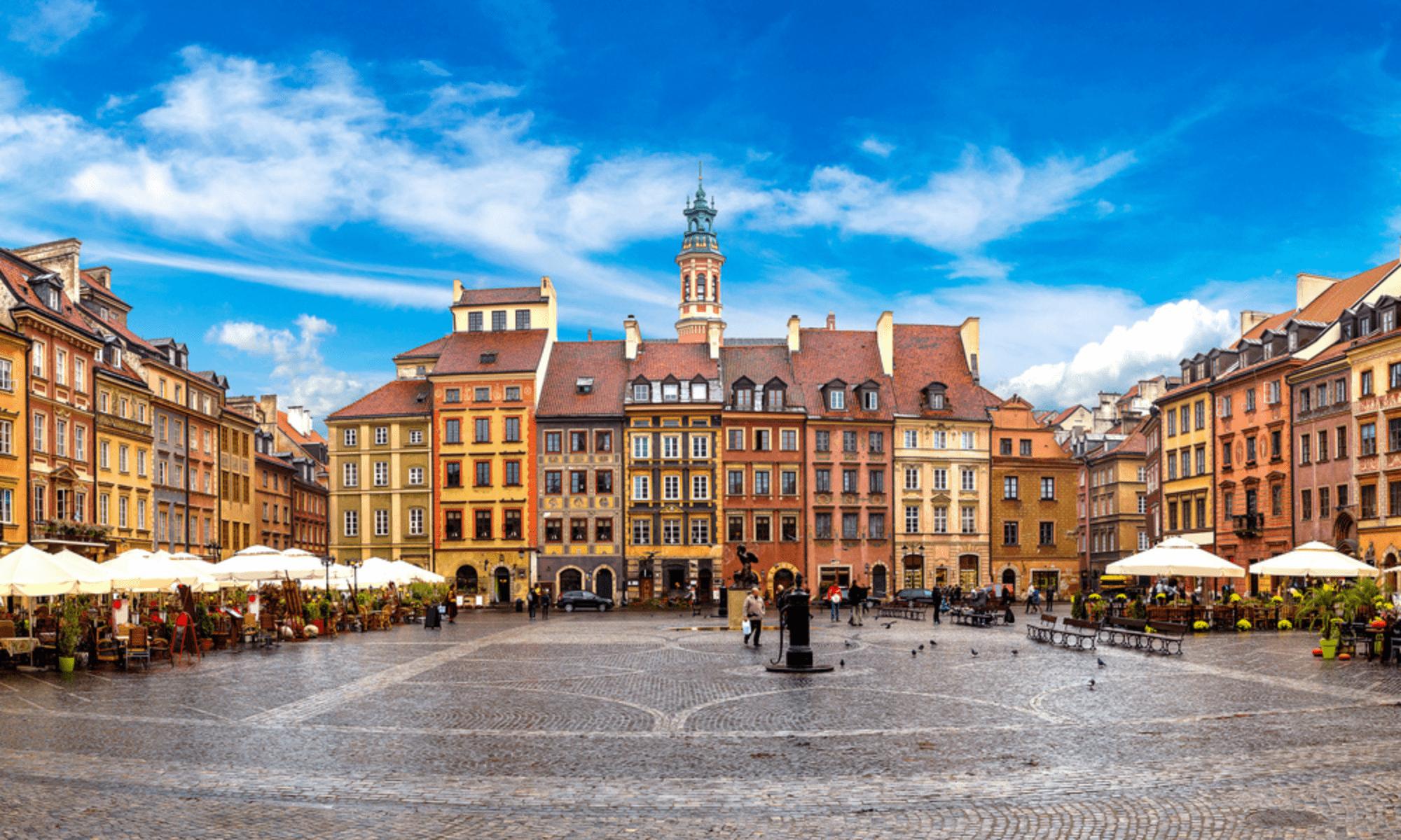 Comment travailler… en Pologne?