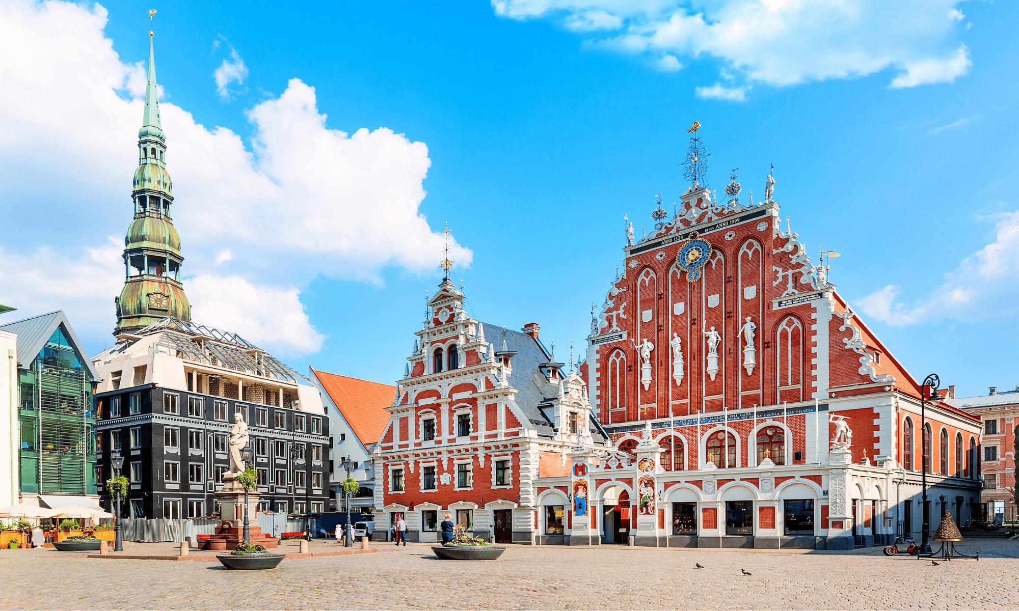 Comment travailler… en Lettonie?