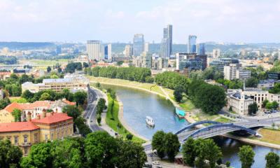 Visite de Macron : tour d'horizon des relations franco-lituaniennes
