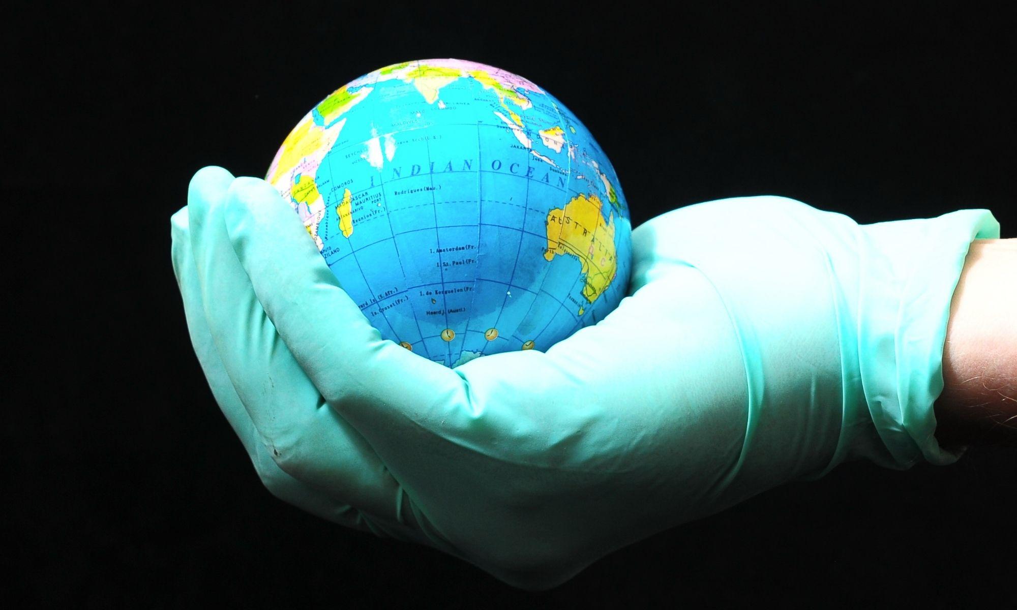 Coronavirus : quels sont les clusters dans le monde?