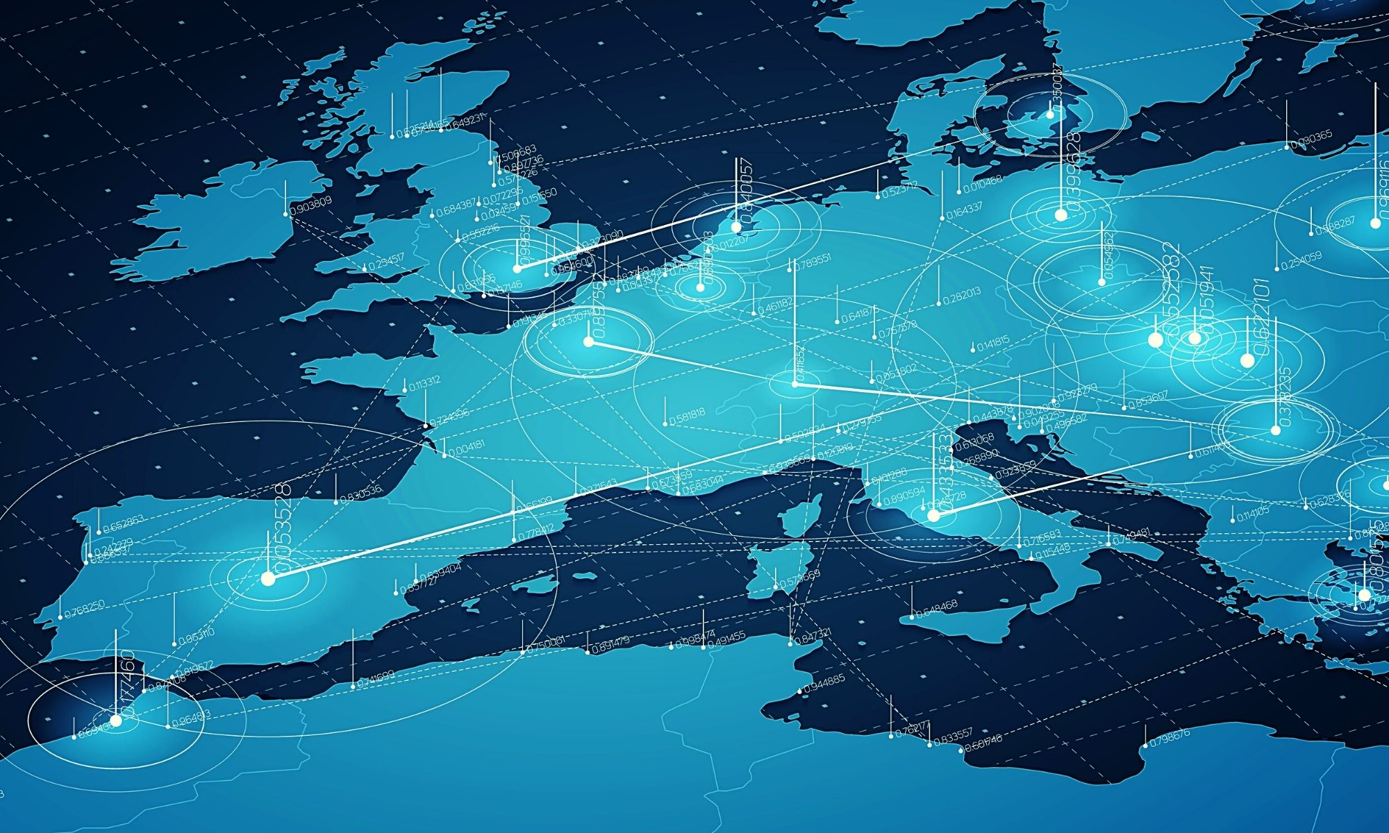 European Job Days : des manifestations en ligne pour recruter ou trouver un emploi en Europe