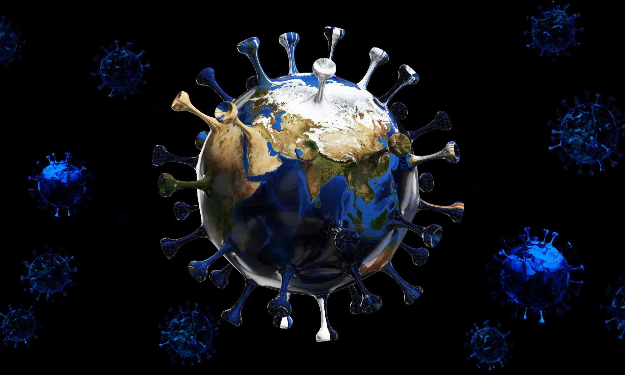 Coronavirus : quels sont les foyers épidémiques dans le monde?