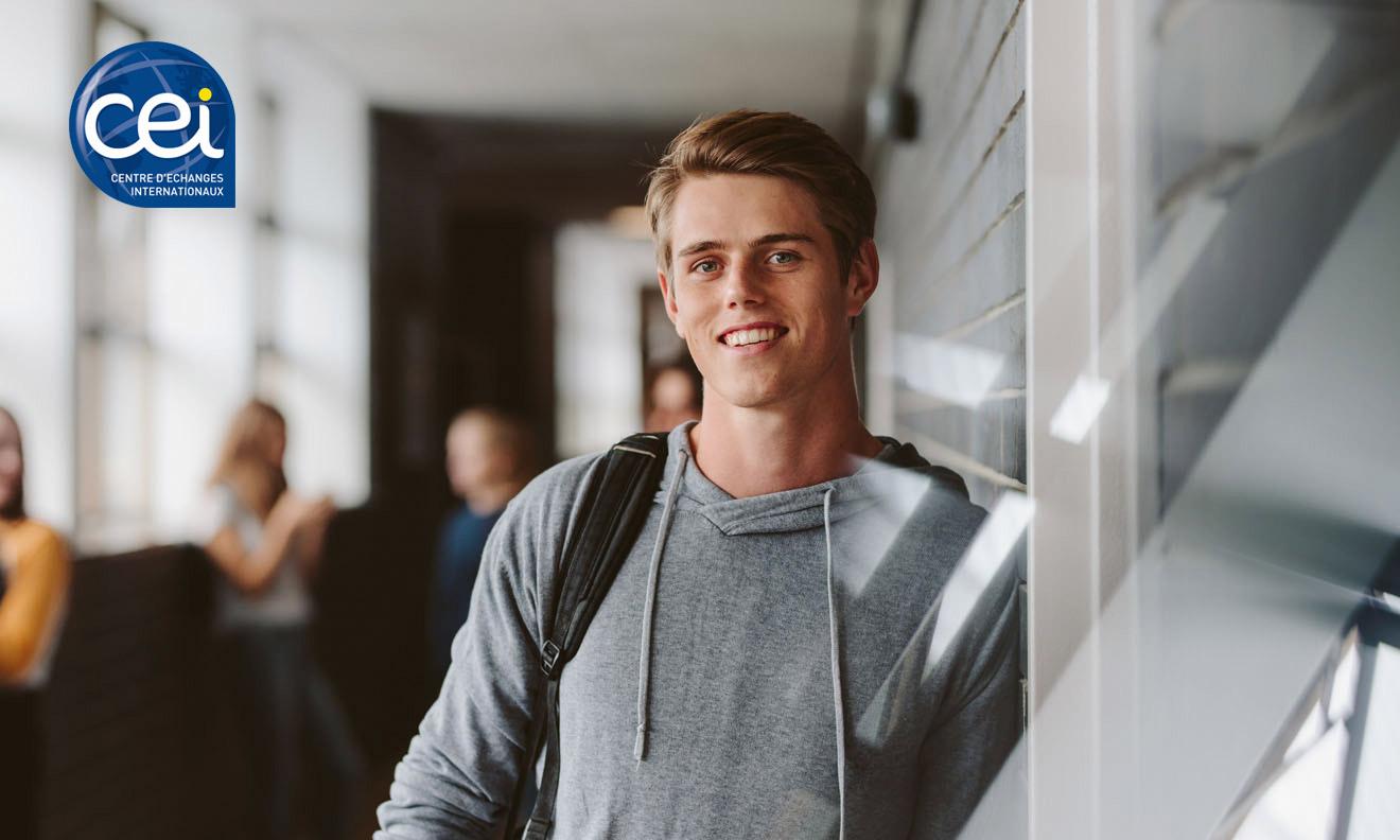 Le Bac en 4 ans : pour un parcours international dès le lycée