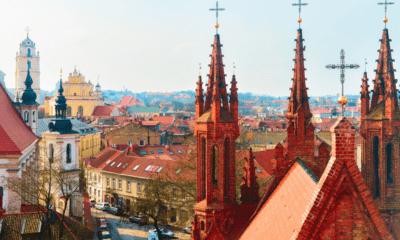 Visite de Macron dans les pays baltes : quel axes de coopération ?
