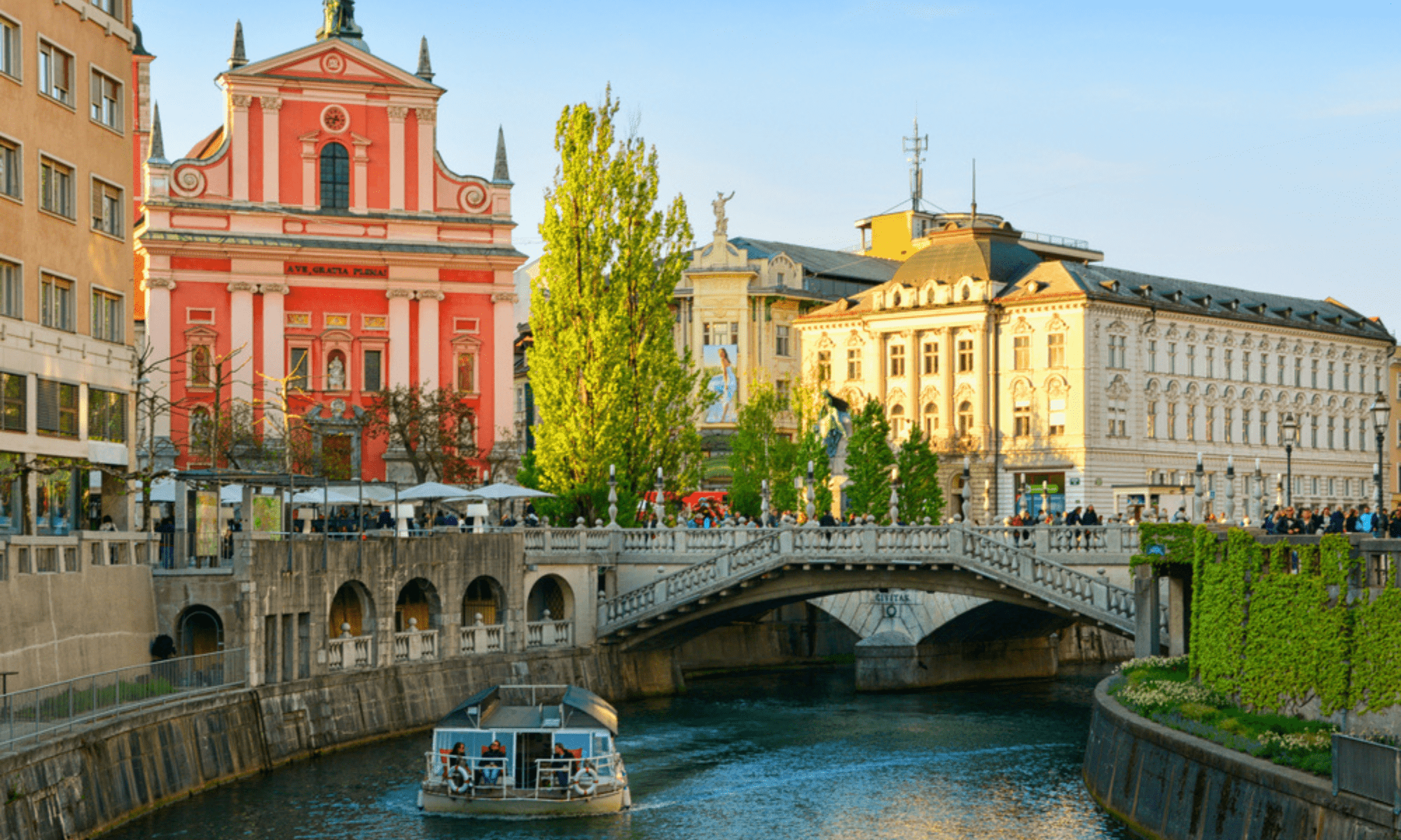 Comment travailler… en Slovénie?