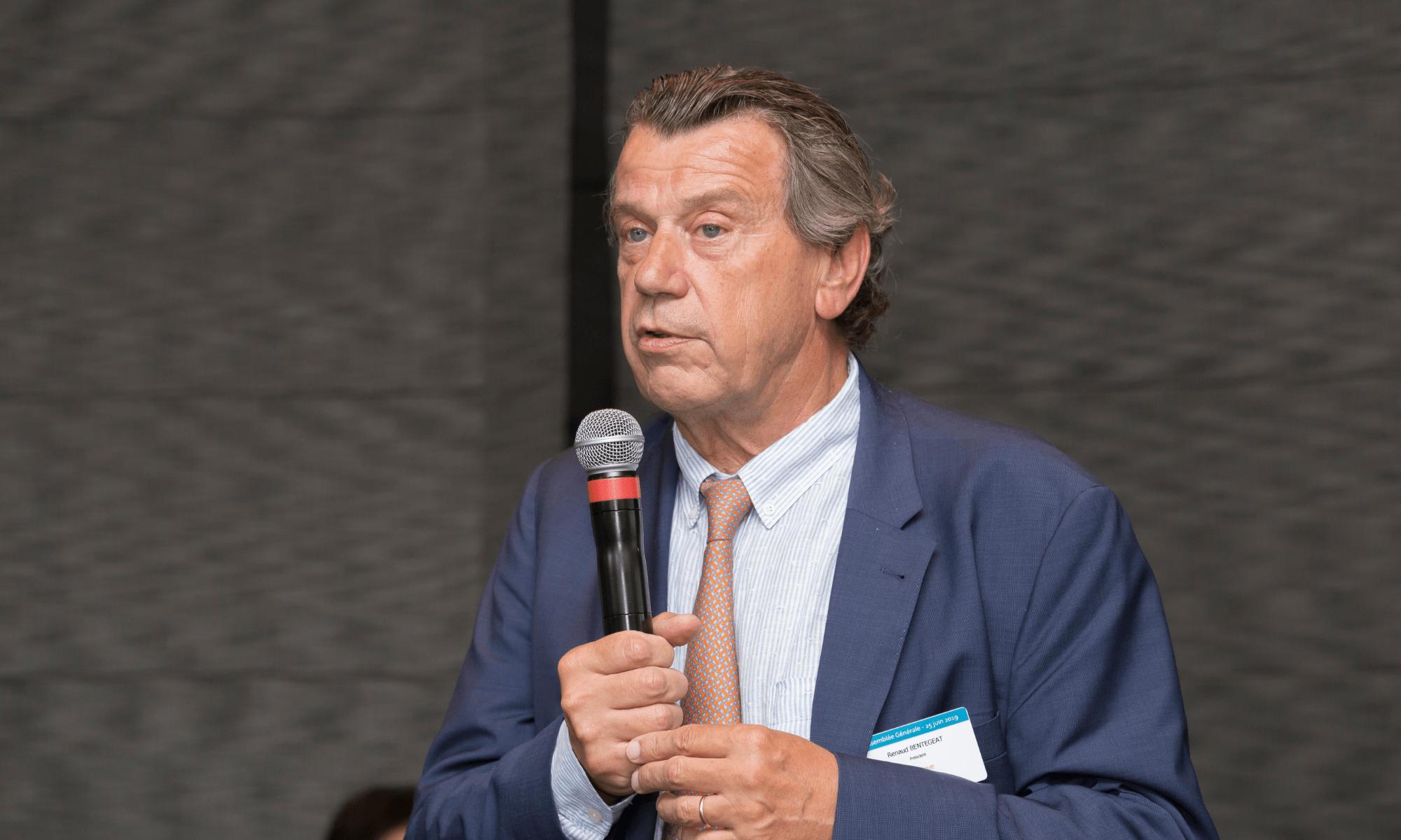 Les CCI FI au chevet des entreprises françaises à l'étranger