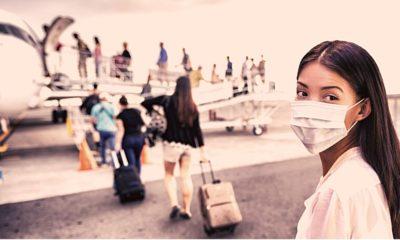 Coronavirus : les derniers conseils aux voyageurs du Quai d'Orsay