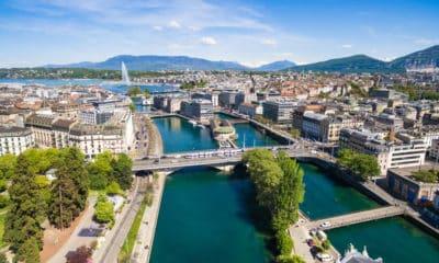 un salaire minimum à 3800€ dans le canton de Genève