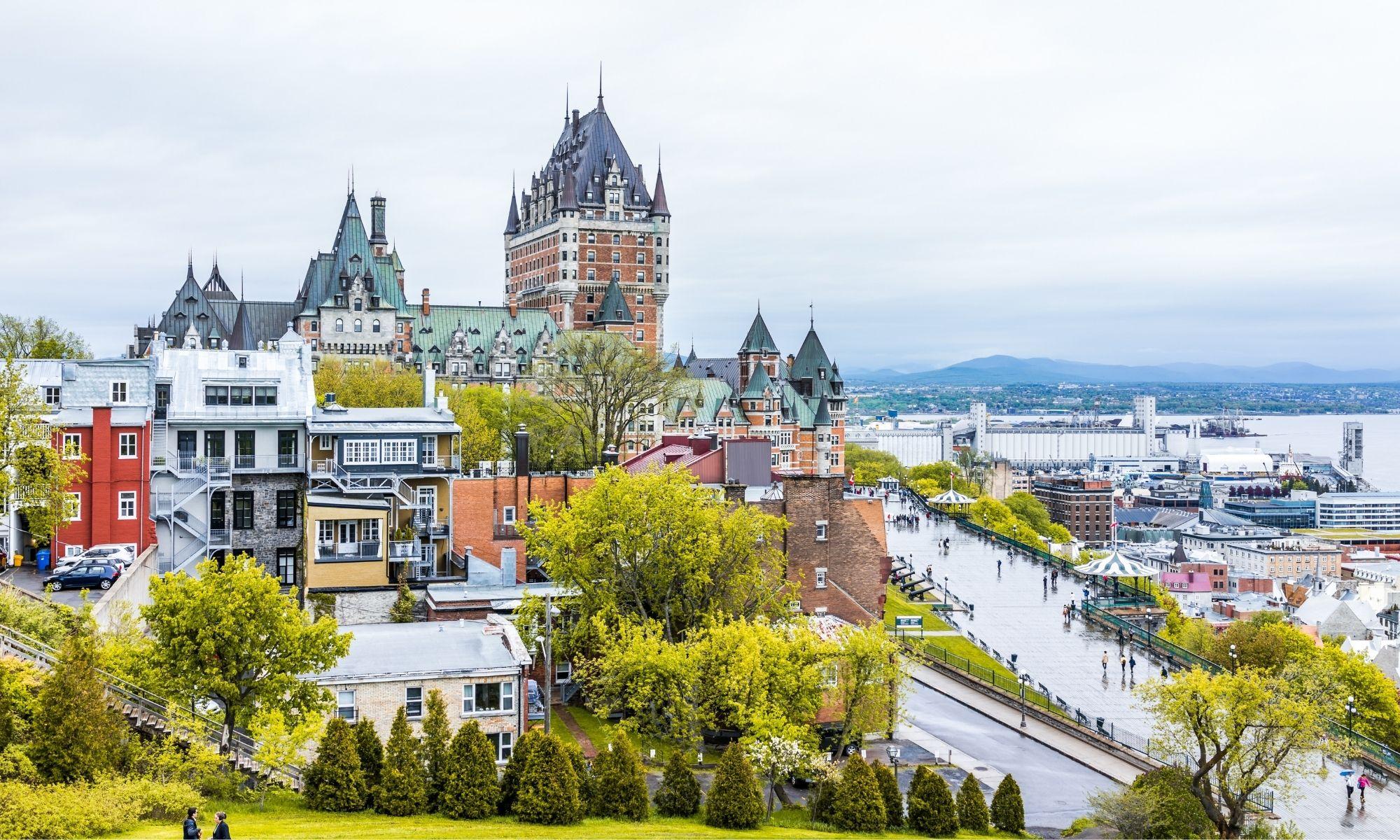 """Webinaire : """"Décrocher un diplôme professionnel ou technique au Québec ?"""""""