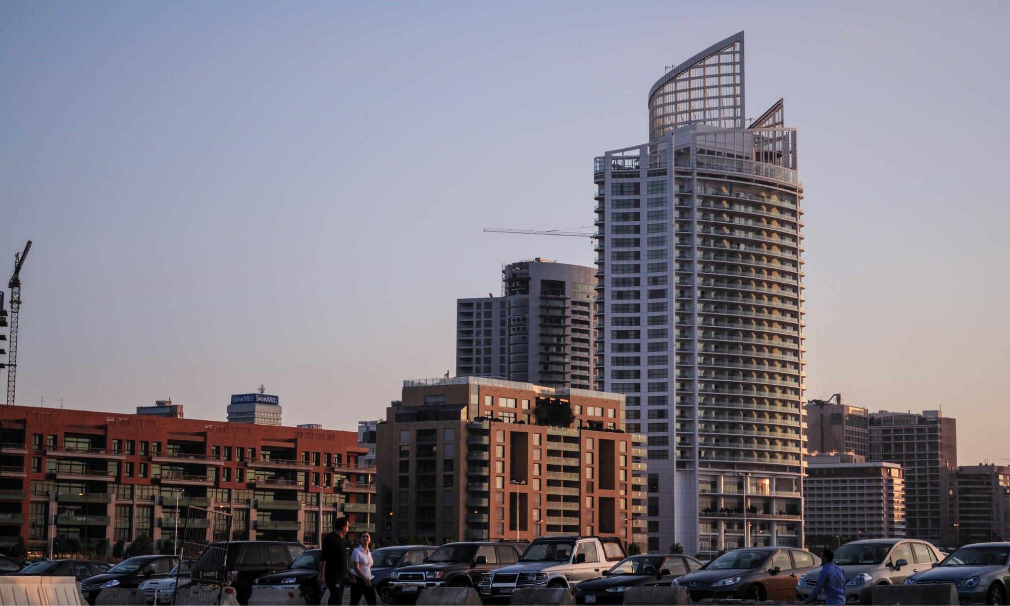 """Crise au Liban : """"Il y a un nouveau Liban à réinventer"""""""