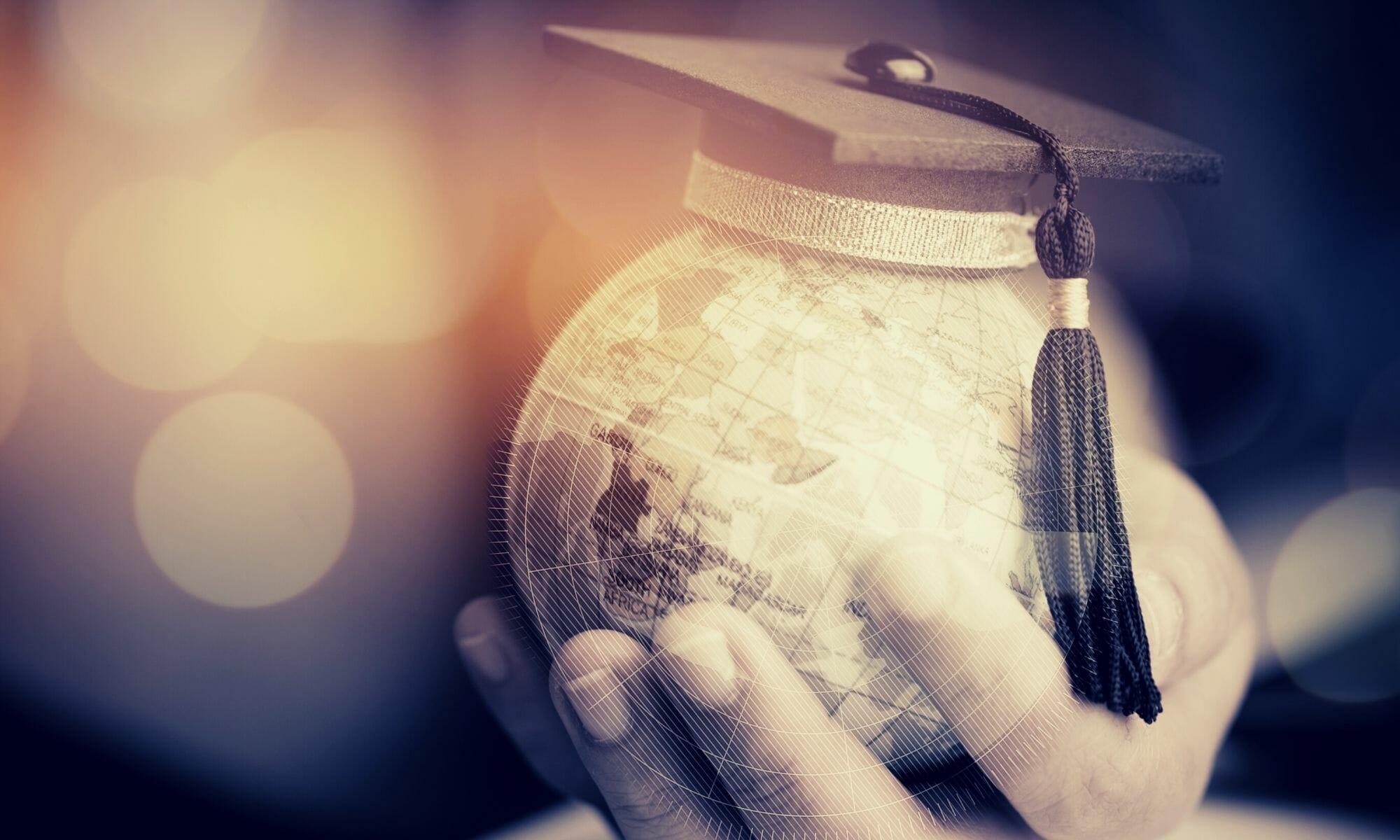 Test d'orientation Studyrama : êtes-vous prêt pour étudier à l'international ?