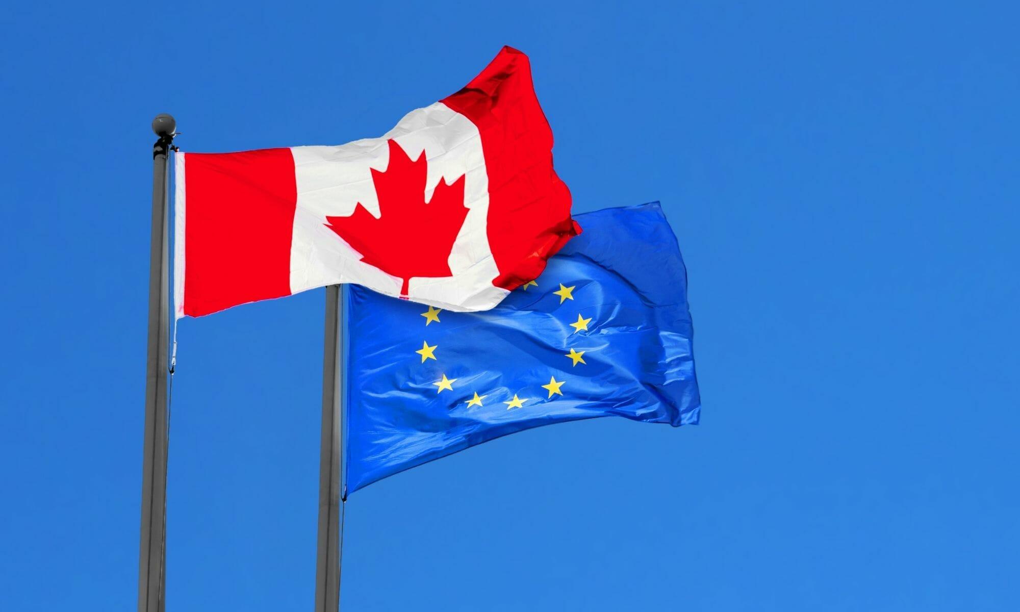 Émission Vivre ailleurs sur RFI : Crise sanitaire et opportunités d'emploi en Europe et au Canada