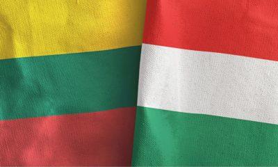 La Lituanie et la Hongrie dispensent de quarantaine les personnes ayant déjà contracté la Covid-19