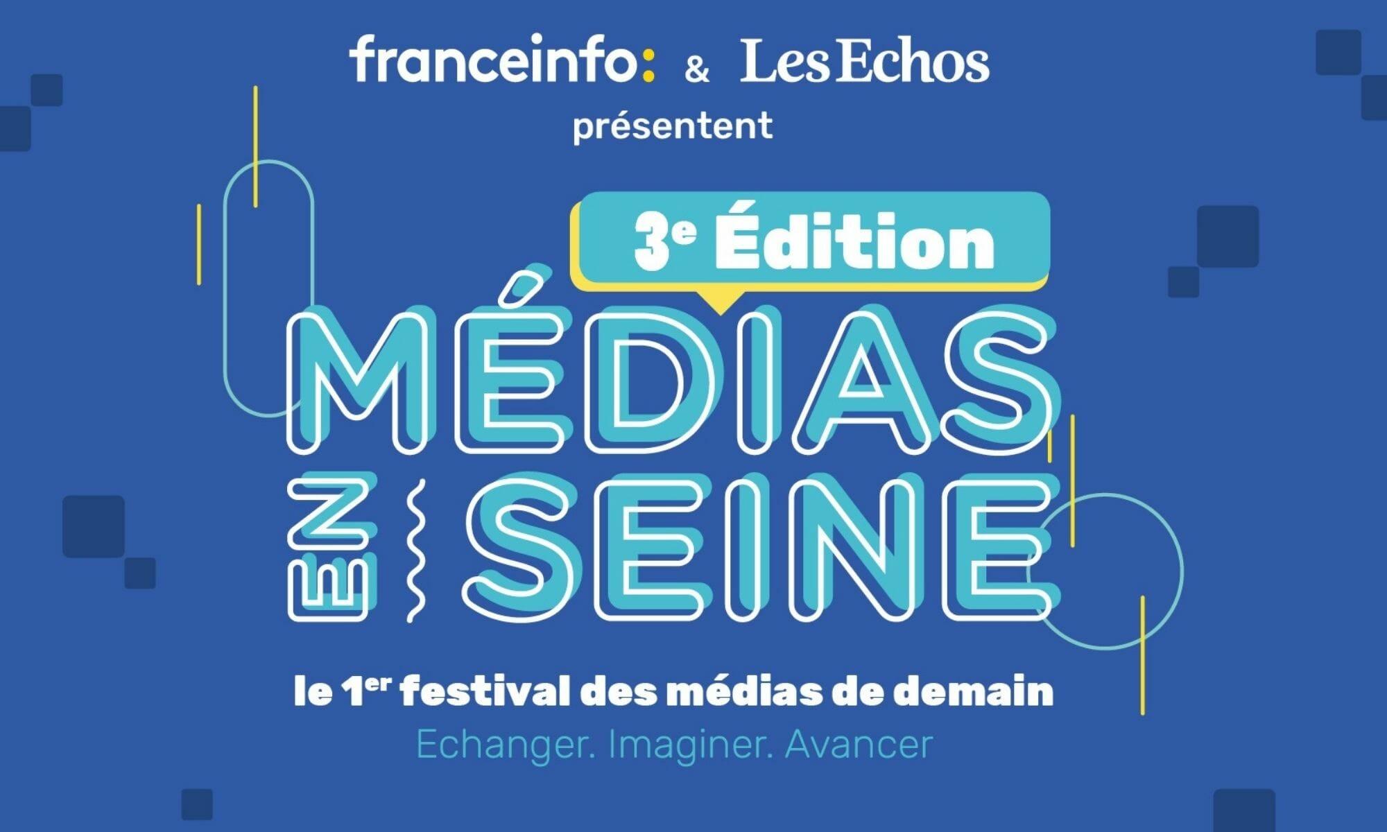 "festival ""Médias en Seine"""